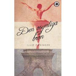 Den osynliga bron - Julie Orringer - Pocket