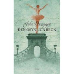 Den osynliga bron - Julie Orringer - Bok (9789137136790)