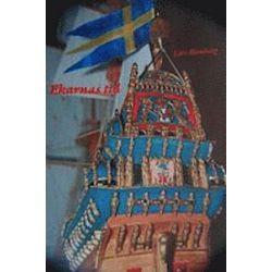 Ekarnas tid - Lars Blomberg - Bok (9789163752858)