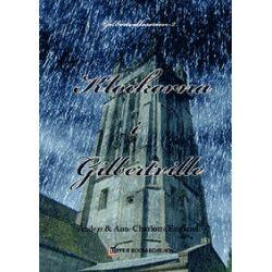 Klockorna i Gilbertville - Anders Englund, Ann-Charlotte Englund - Bok (9789198105568)