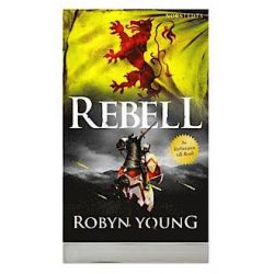 Rebell - Robyn Young - Pocket