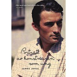 Porträtt av konstnären som ung - James Joyce - Bok (9789174992991)