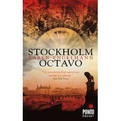 Stockholm octavo - Karen Engelmann - Pocket