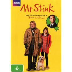Mr Stink on DVD.