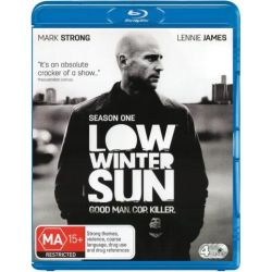 Low Winter Sun on DVD.