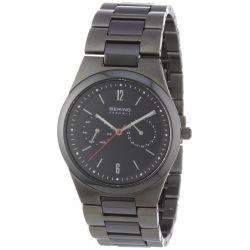 BERING Time Herren-Armbanduhr Slim Ceramic 32339-792