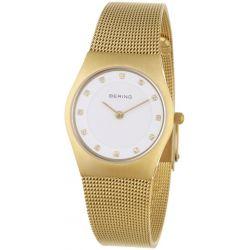 BERING Time Damen-Armbanduhr Slim Classic 11927-334