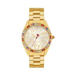 Betsey Johnson BJ00048-57 Damenarmbanduhr
