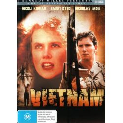 Vietnam on DVD.
