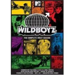Wildboyz on DVD.