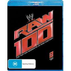 WWE on DVD.