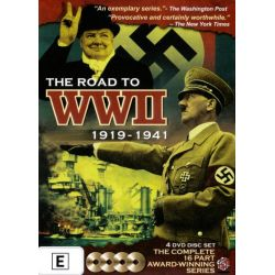 The Road to WWII on DVD.