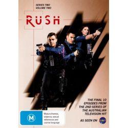 Rush on DVD.
