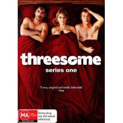 Threesome on DVD.