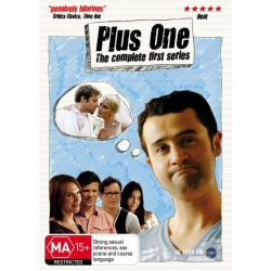 Plus One on DVD.