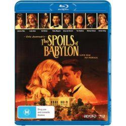 The Spoils of Babylon on DVD.