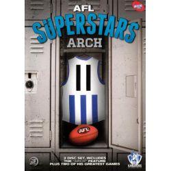 Superstar Series on DVD.
