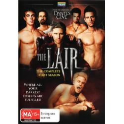 The Lair on DVD.