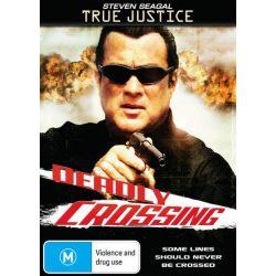 True Justice on DVD.