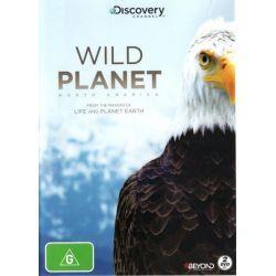 Wild Planet on DVD.
