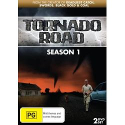 Tornado Road on DVD.