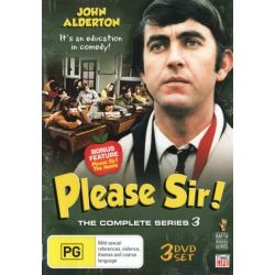 Please Sir! on DVD.