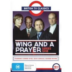 Wing and a Prayer on DVD.