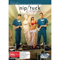 Nip/Tuck on DVD.