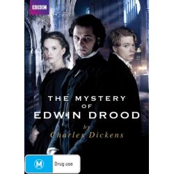 The Mystery of Edwin Drood on DVD.