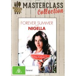 Masterclass Collection on DVD.