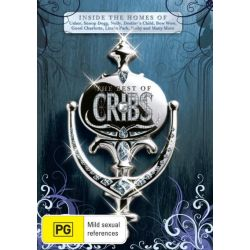 The Best of Cribs on DVD.