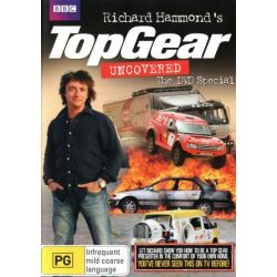 Top Gear on DVD.