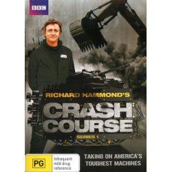 Richard Hammond's Crash Course on DVD.
