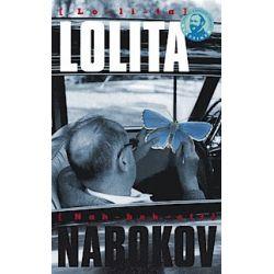 Lolita - Vladimir Nabokov - Pocket