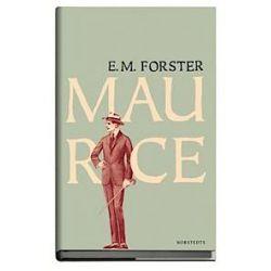 Maurice - Edward Morgan Forster - Bok (9789113045177)