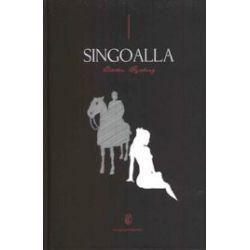 Singoalla - Viktor Rydberg - Bok (9789188680037)