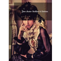 Stolthet & fördom - Jane Austen - Bok (9789174998580)