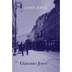 Giacomo Joyce - James Joyce - Bok (9789172473195)