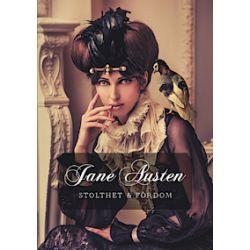 Stolthet och fördom - Jane Austen - Bok (9789174993998)