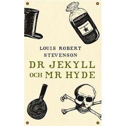 Dr Jekyll och Mr Hyde - Louis Robert Stevenson - Pocket