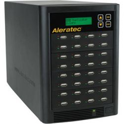 Aleratec 1:31 USB HDD Copy Tower SA USB Flash Drive & 330122
