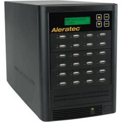 Aleratec 1:23 USB HDD Copy Tower SA USB Flash Drive & 330121