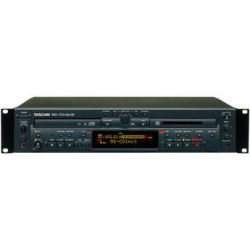 Tascam MD-CD1MKIII Combination CD Player and MD-CD1MKIII B&H
