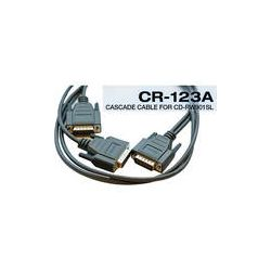Tascam CR123A 1 x 1 Recording Cable for CD-RW901 (2 m) CR123A
