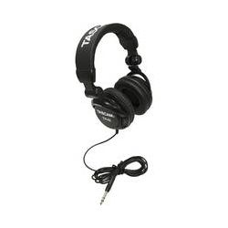 Tascam  TH-02 Studio Headphones (Black) TH02-B B&H Photo Video