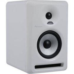 "Pioneer S-DJ50X 5"" Active Reference DJ Speaker S-DJ50X-W"