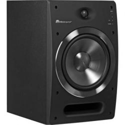 "Pioneer S-DJ08 8"" Active 2-Way Reference Monitoring S-DJ08"