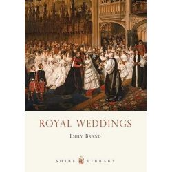 Royal Weddings, SHIRE by Emily Brand, 9780747810933.