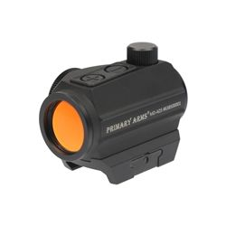 Primary Arms Advanced Micro Dot with Push Buttons and 50K Battery Life, MD-ADS