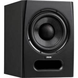 Adam Professional Audio SubF Active Studio Subwoofer SUB F B&H